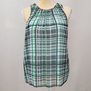 NWOT. Vince Camuto Sleeveless Summer Top